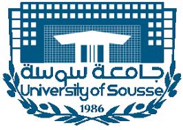 Université de Sousse